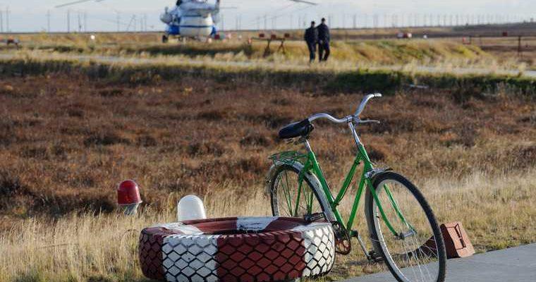 мальчик уехал на велосипеде и не вернулся пермь