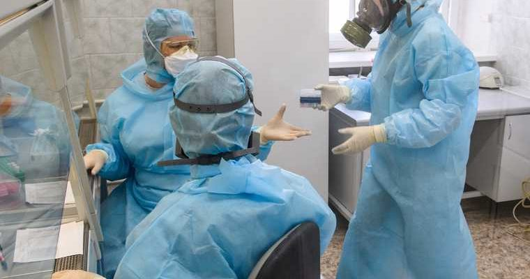 ученые коронавирус исследования