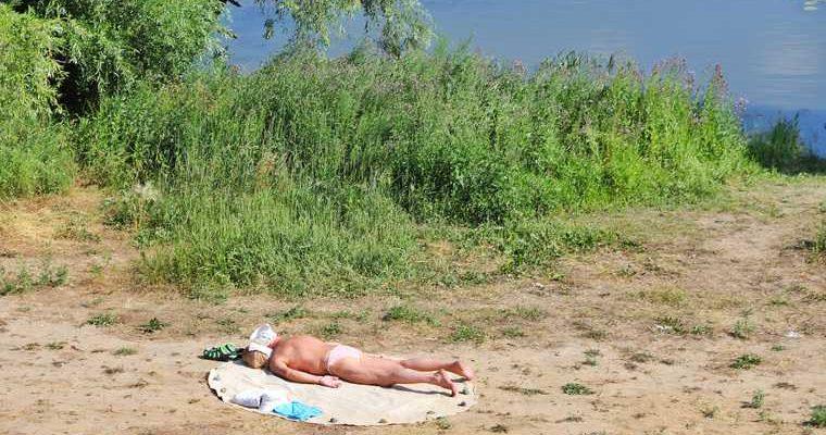 Вильфанд об аномальной жаре в России