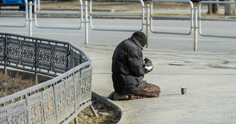 безработные Россия пандемия коронавирус