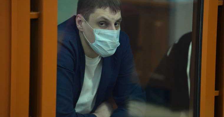 Подельник депутата Кинева освободился 4 года после суда