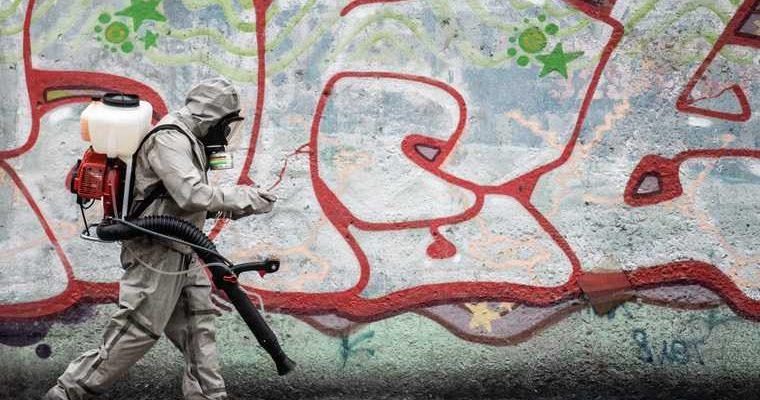 пик пандемии еще впереди ВОЗ