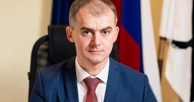 Титовский уволил Воробьева