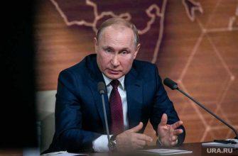 Путин мы не должны выглядеть как придурки