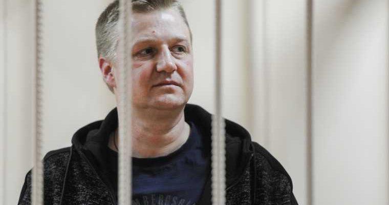 Челябинск мэрия капстроительство областной суд Евгений Пашков взятка школа контракт