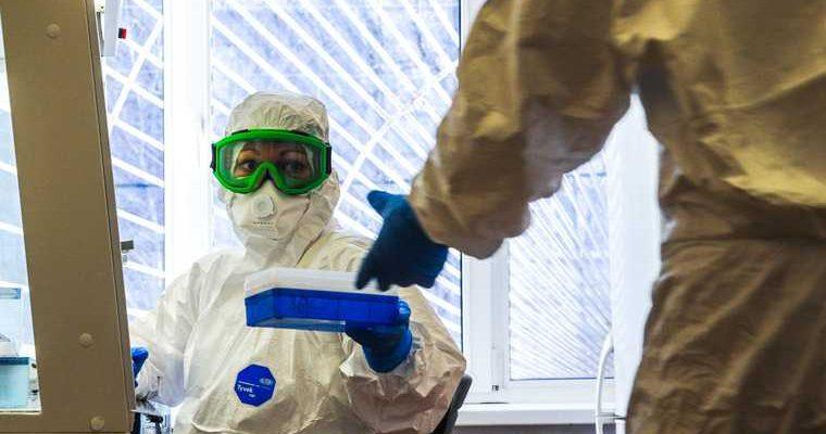 Челябинская область коронавирус COVID заражения умерли 8 июля