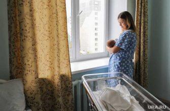антитела коронавирус грудное молоко младенцы ученые