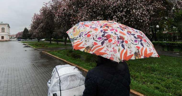 челябинская область погода выходные