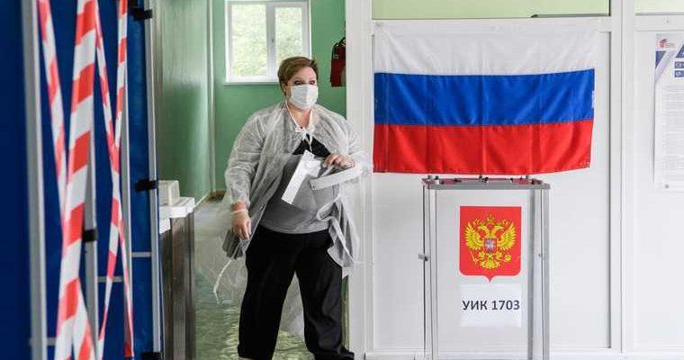 Местные выборы ХМАО депутаты главы поселений