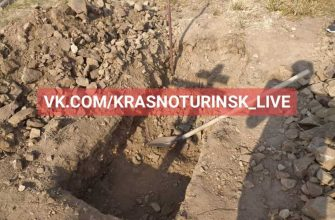 скандал похоронили по ошибки умерший коронавирус Свердловская область