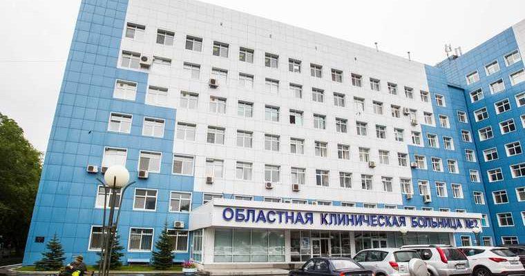 В Тюмени новый крупный очаг коронавируса