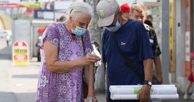 россияне не доверяют вакцине