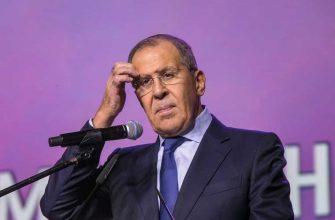 Лавров украинские власти минские соглашения
