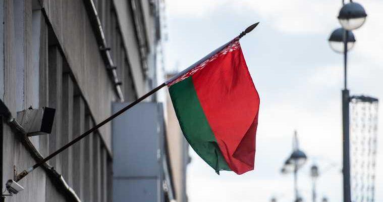 протесты против Лукашенко