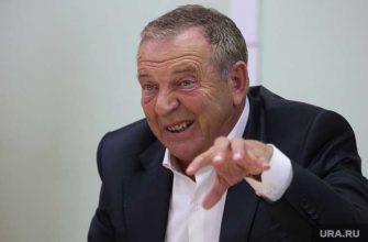 пермский край выборы губернатора