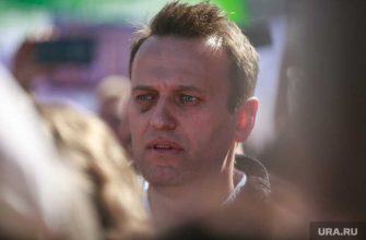 Алексей Мухин Навальный самострел
