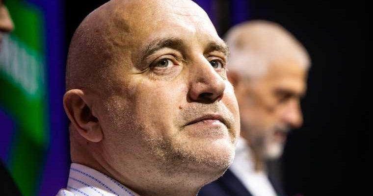 Россия должна была подготовить сменщика для Лукашенко