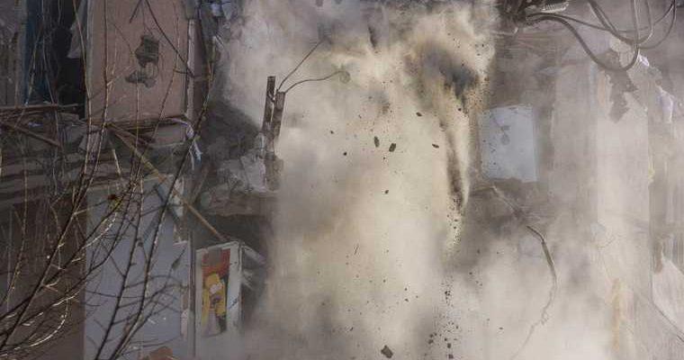 взрыв Ярославль