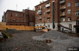 Екатеринбург начался снос дома новый зал филармонии