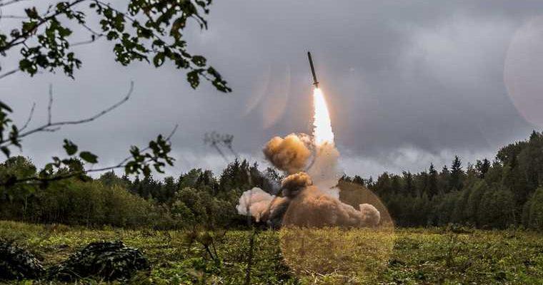 представили ракетный комплекс «Гермес» армия Россия