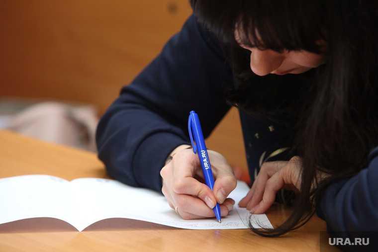 Как будут учиться школьники в ЯНАО коронавирус карантин