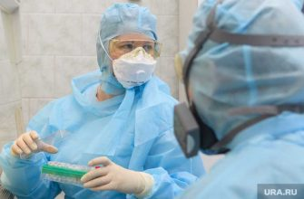 коронавирус ЯНАО новые случаи