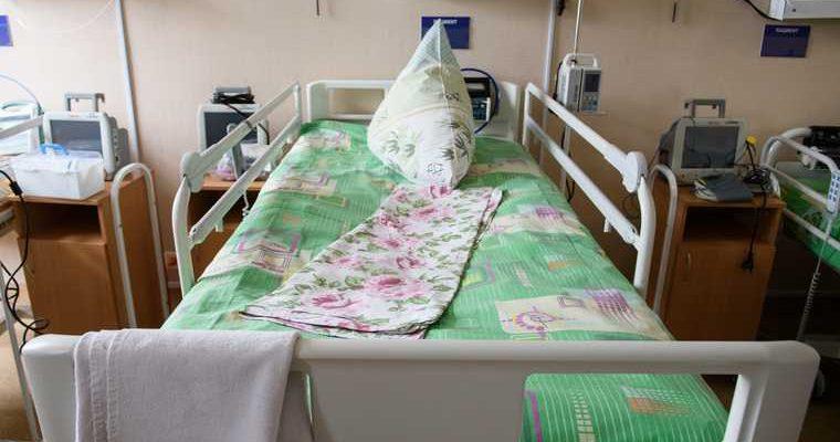 коронавирус ЯНАО распространение смертность