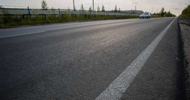 Движение между Тюменью и Ханты-Мансийском перекроют