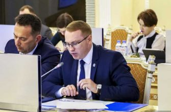 Светлана Твердовская врио заместителя губернатора ЯНАО