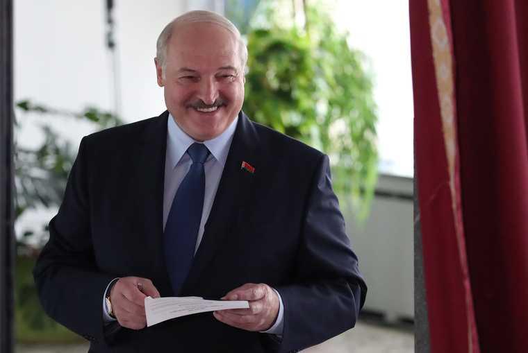 лукашенко президент инаугурация тайно выборы Беларусь
