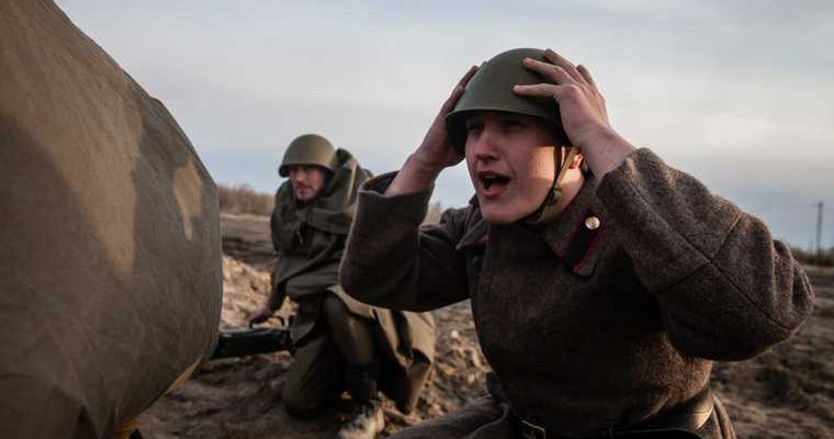 война в Азербайджане