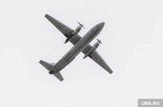 На счету самолетов Ан-26 больше 160 авиапроисшествий