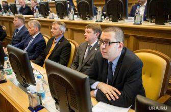ХМАО ЛДПР проголосовали против изменения устава округа голосование думы хмао расширение полномочий глав муниципальных образований мэров