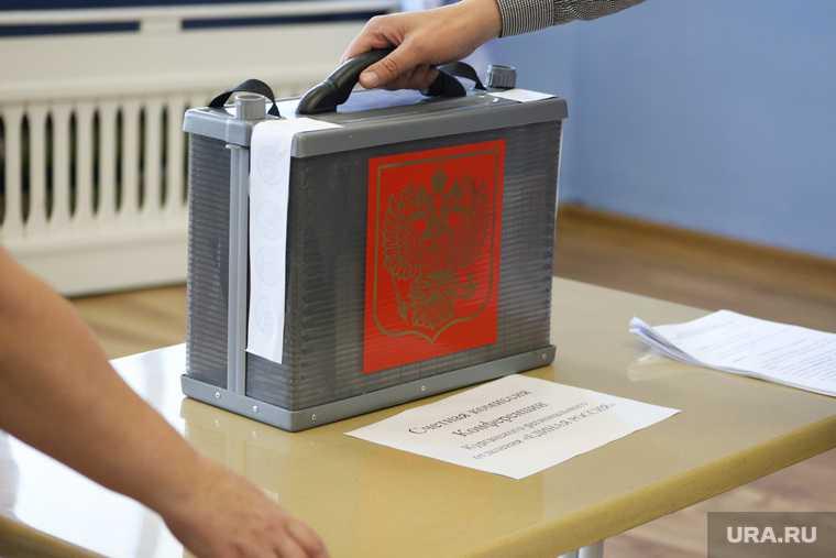 выборы депутатов в мегионе
