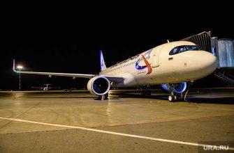 Победа назвала акцию Уральских авиалиний путем к банкротству