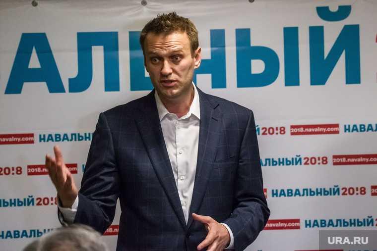 Алексей Навальный последние новости отравление омские врачи