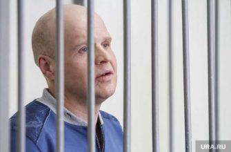 киллер Павел Федулев Свердловская область