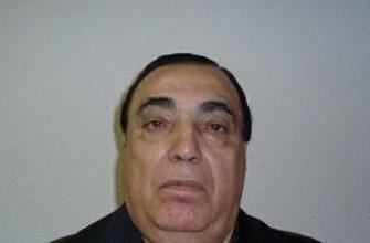 Екатеринбург задержан родственник Дед Хасан