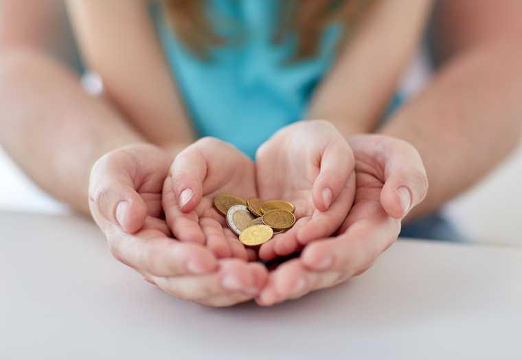новости ХМАО выплаты для многодетных семей поддержка малообеспеченных семей льготы для многодетных