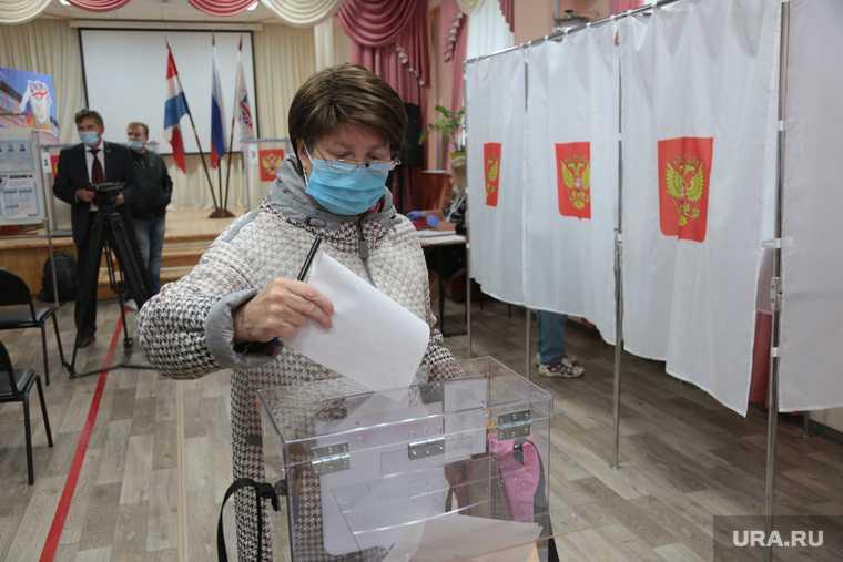 избирком Пермского края голосование 11 сентября