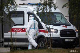 6 млрд рублей на выплаты медикам работающим с коронавирусом