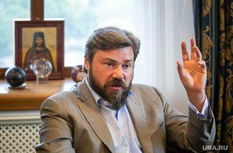советник президента Владислав Сурков