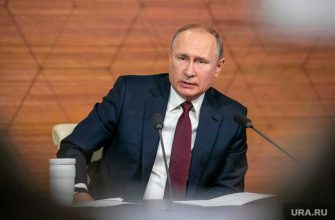 Путин на совещании по экономическим вопросам