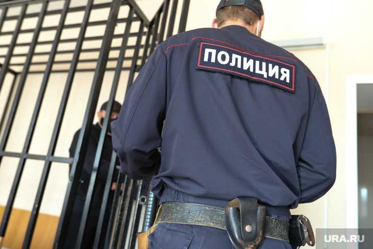 полиция скрутила пермяка без макси