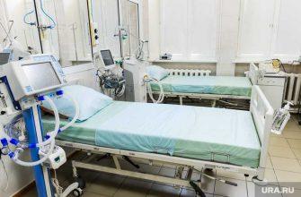 Челябинск коронавирус интенсивная терапия