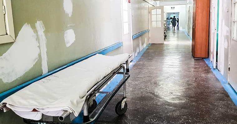 пансионат Уктусский стерилизация воспитанниц Свердловская область