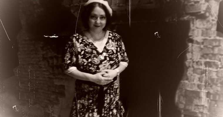 новости хмао театр Обыкновенное чудо из-за чего умерла Галина Чумуркина