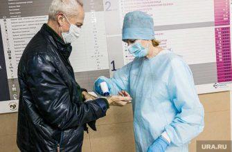 новости хмао статистика коронавируса сколько болеет covid-19 умерло от ковида в югре
