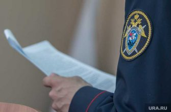 Красноярский край насилие убийство школьница дело СК
