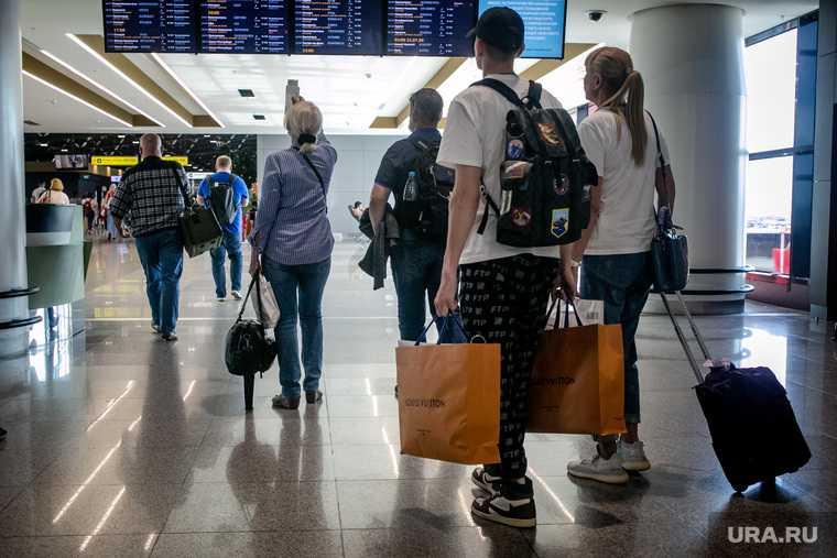 закроют ли границы РФ из-за второй волны коронавируса